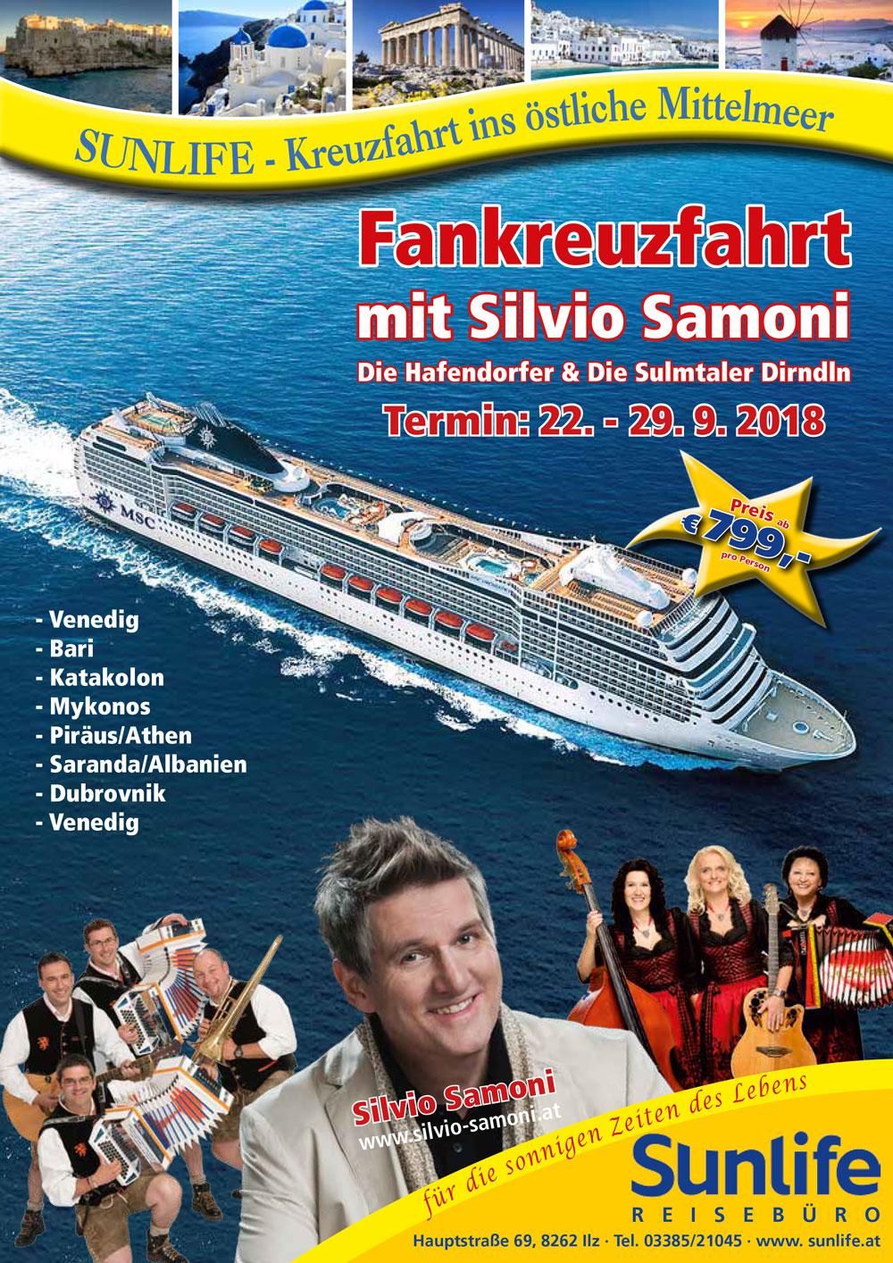 Musikkreuzfahrt-östliches-Mittelmeer-2018-Silvio-Samoni-1