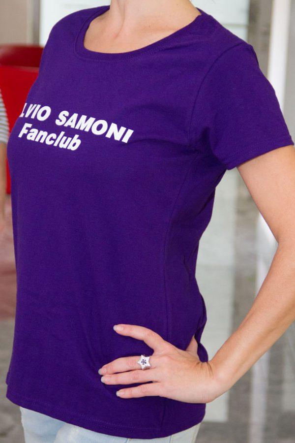 Silvio Samoni T-Shirt