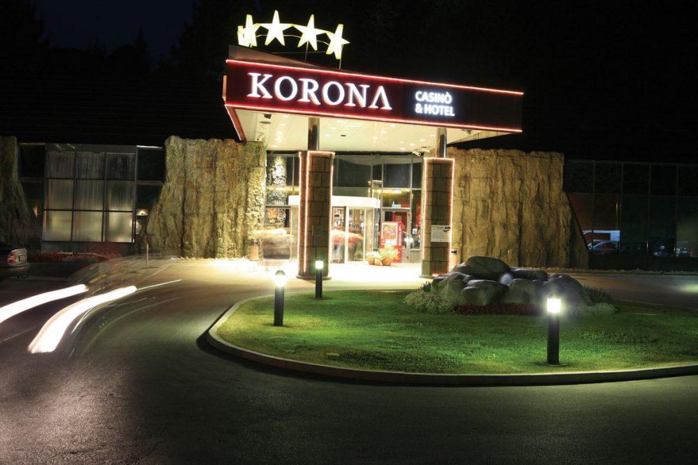 Korona Slowenien