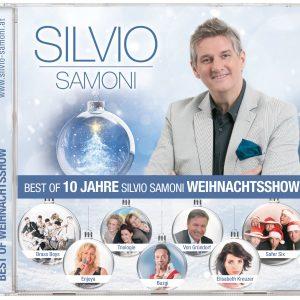 BEST OF 10 Jahre Silvio Samoni WEIHNACHTSSHOW